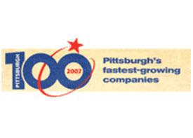 100 Pittsburgh's Fastest Growing Companies